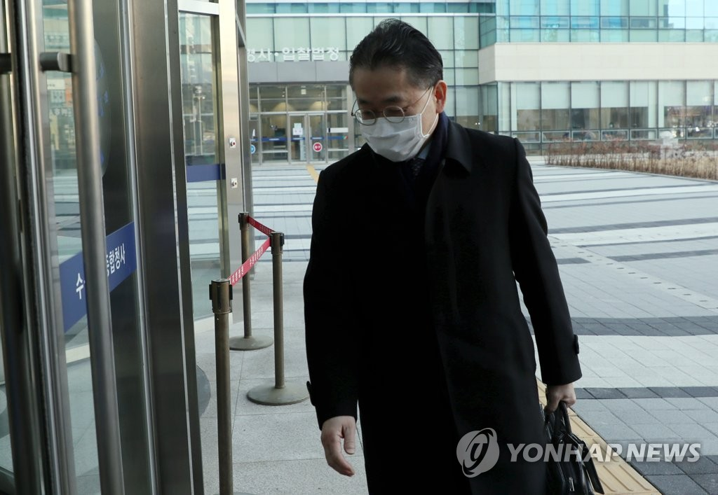 '김학의 불법 출금' 차규근·이규원 내달 7일 첫 재판(종합)