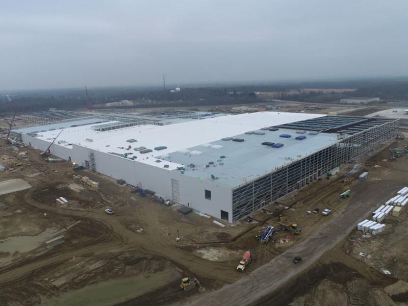 LG에너지솔루션, 미국 테네시에 GM합작 제2 배터리공장 설립(종합)