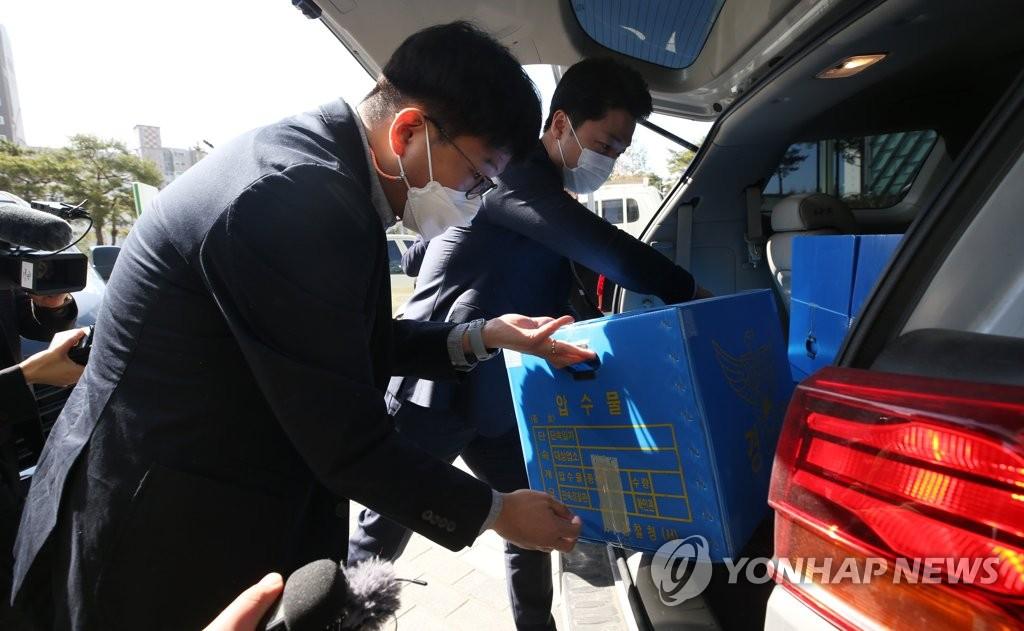 전북경찰, LH 전북본부 관계자 오늘 소환…첫 피의자 조사