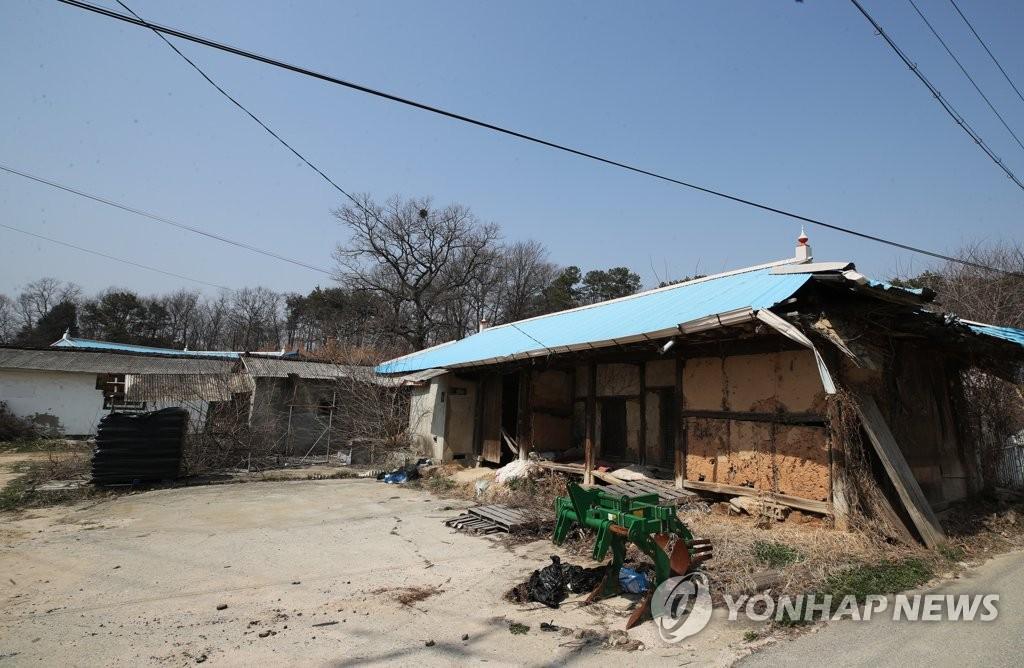 경찰, '반도체클러스터 투기' 前경기도 간부직원 구속영장