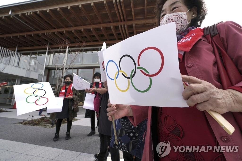 [도쿄올림픽 D-100] ⑤ 日, 막대한 적자 감수하며 개최 강행
