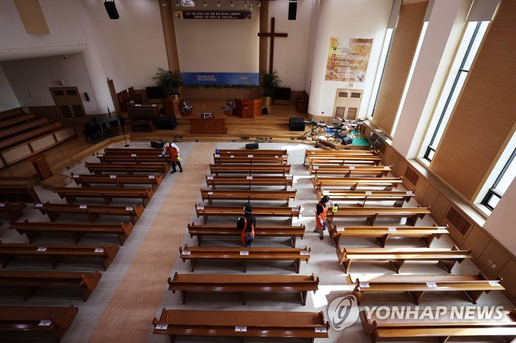'코로나19' 속 두 번째 부활절…전국 곳곳 기념 예배·미사