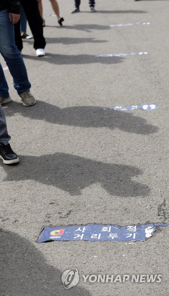 [속보] 코로나19로 어제 3명 사망…누적 1천740명