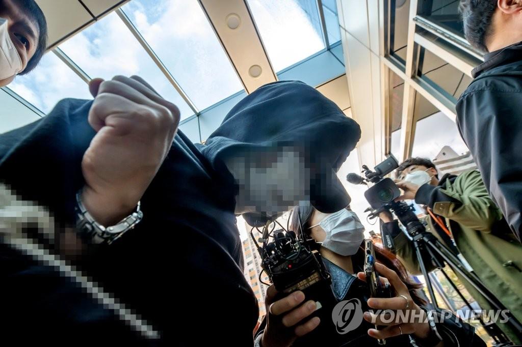 '노원 세모녀 살인' 피의자 신상 공개될까…오늘 심의
