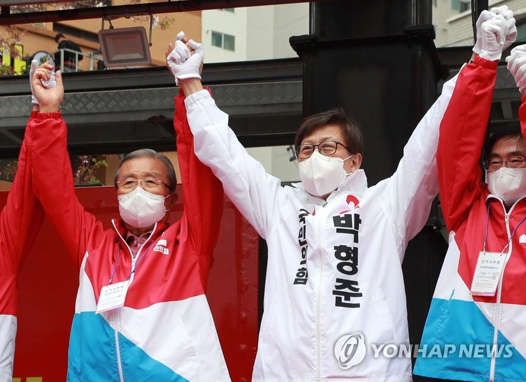 박형준은 누구인가…MB맨 넘어 중도·보수 통합 앞장 전략가
