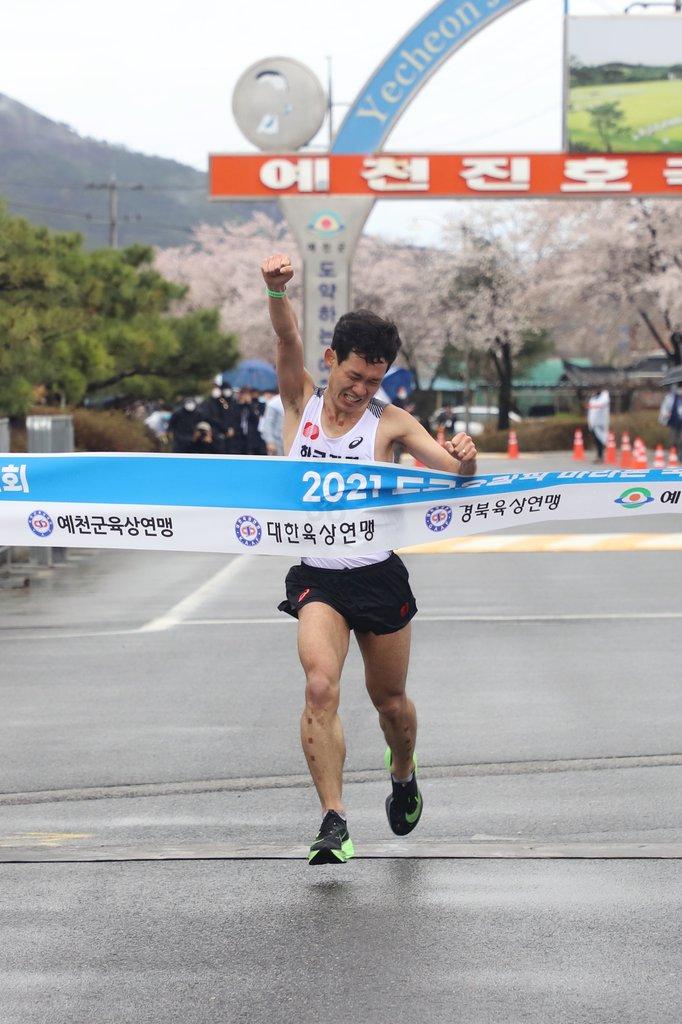 [도쿄올림픽 D-100] ② 남은 기간 두 달…출전권을 확보하라