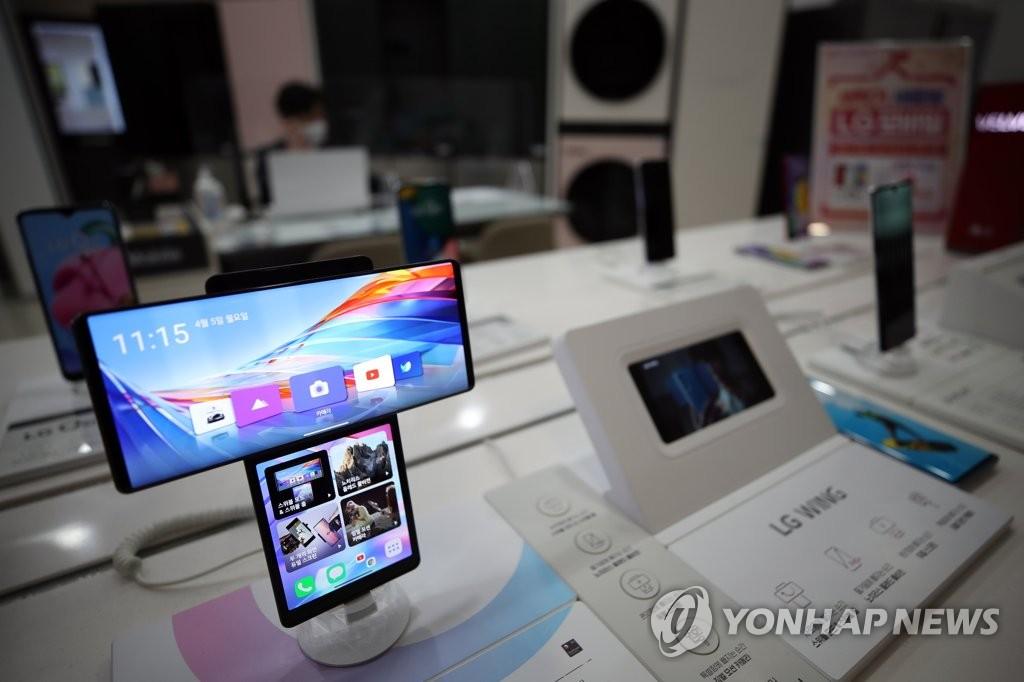 LG전자 베트남 휴대폰 공장, 가전 라인으로 전환…고용유지