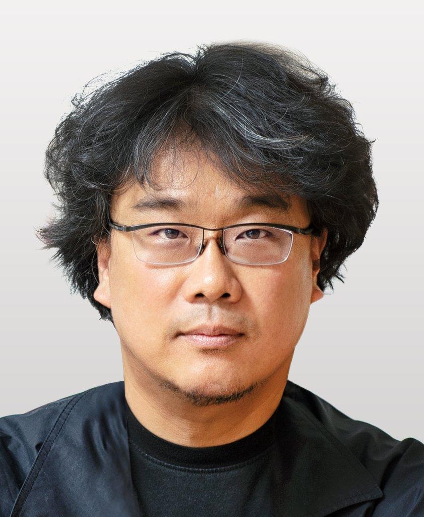 봉준호 감독, 삼성호암상 상금 3억원 독립영화계에 기부
