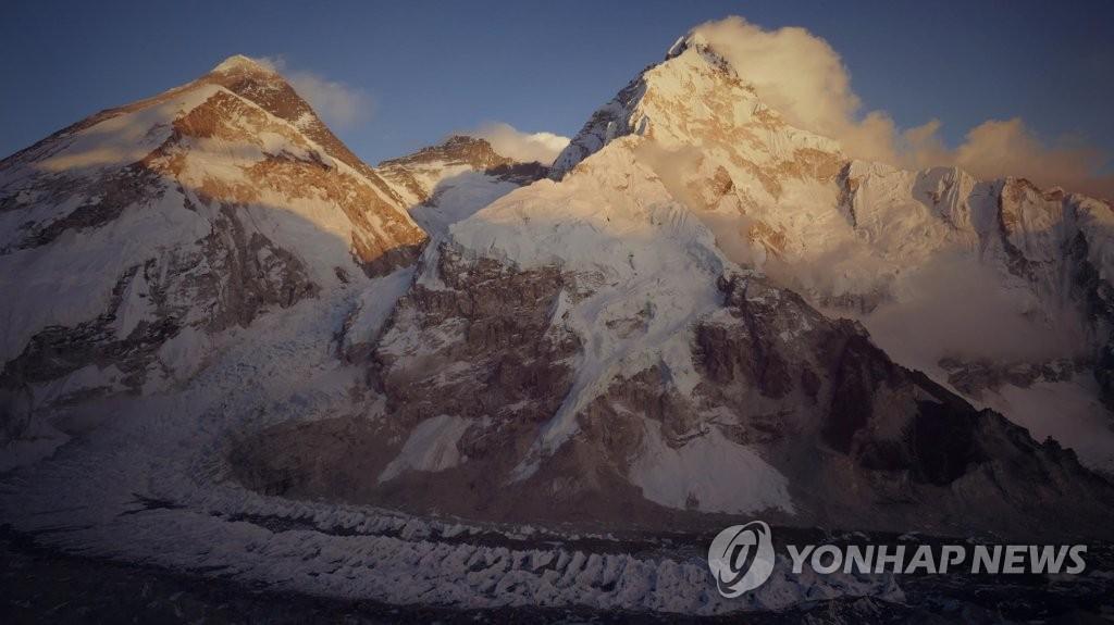 제6회 울주세계산악영화제 대상 '쿰바카르나: 그림자의 벽'