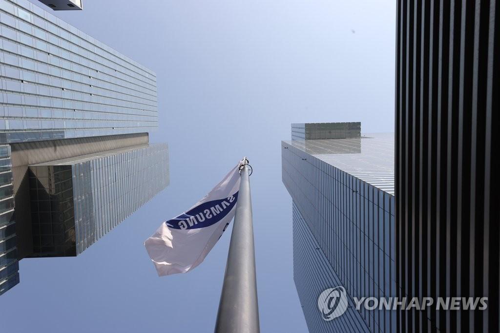 외국인, 대형주·IT 업종 '사자'…이달 삼성전자 1조 순매수