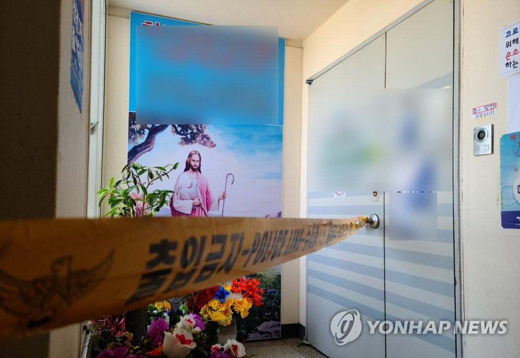 익산 미륵산 70대女 살해 용의자 여러 정황증거에도 혐의 부인