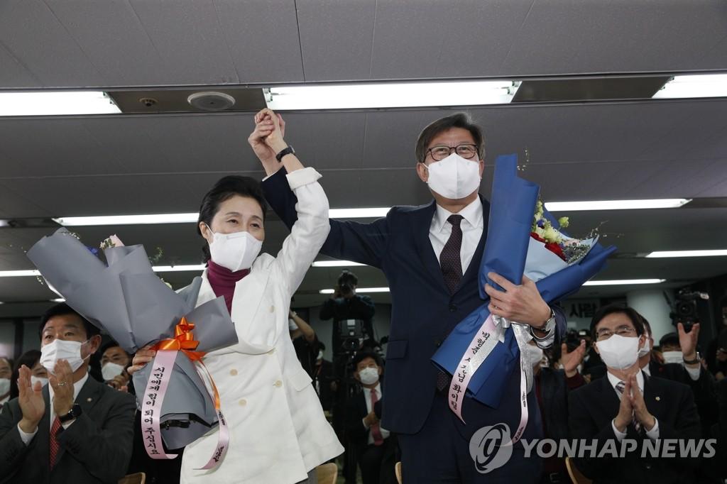박형준 당선인 8일부터 공식 임기…첫 일정은 충렬사 참배