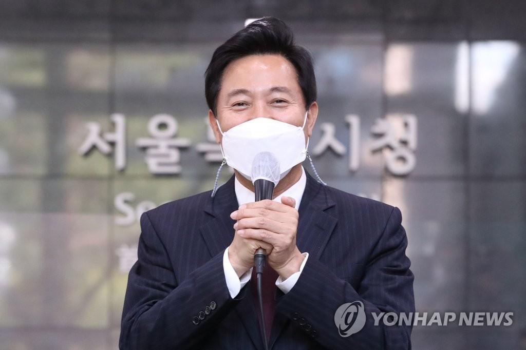 [특징주] 서울 주택공급 확대 기대에 건설주 강세