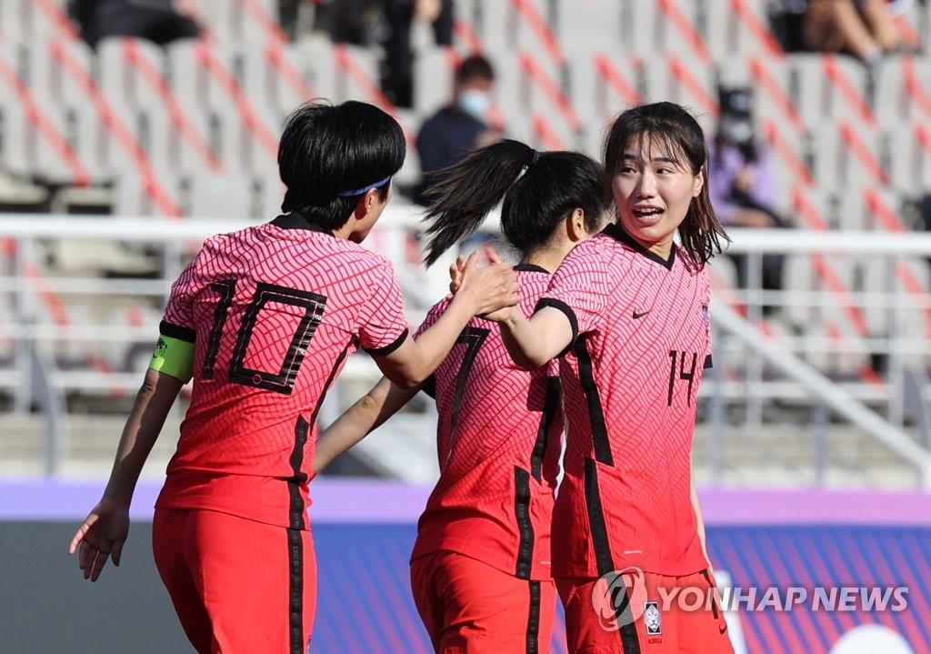 끝나지 않았다!…한국, 13일 중국과 PO 2차전 '골든벨 울린다'