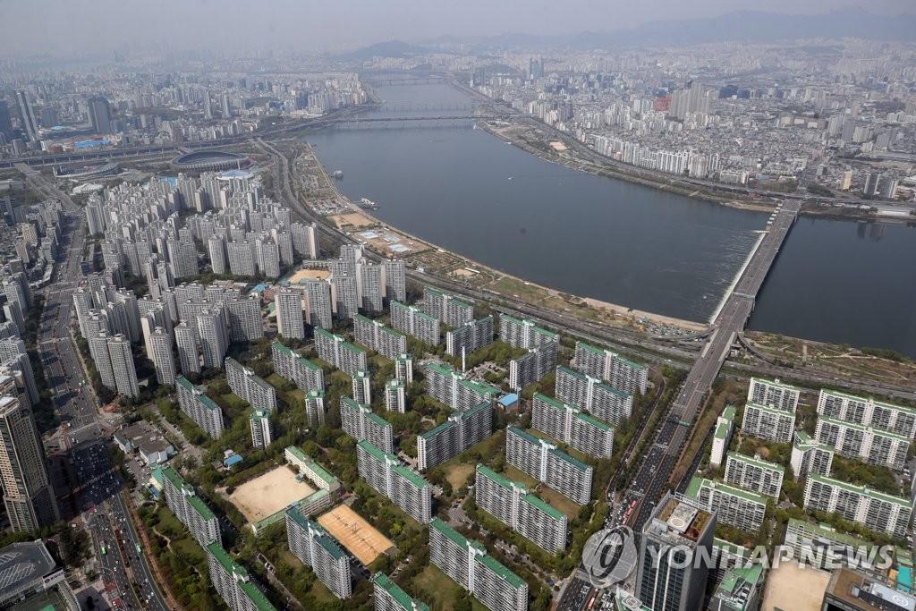 '오세훈 시장 1주일'…서울 재건축 아파트값 2∼3억원씩 '들썩'