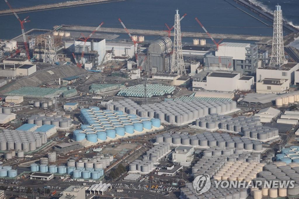 제주도, 일본 원전 오염수 방류하면 민·형사소송…강력 대응