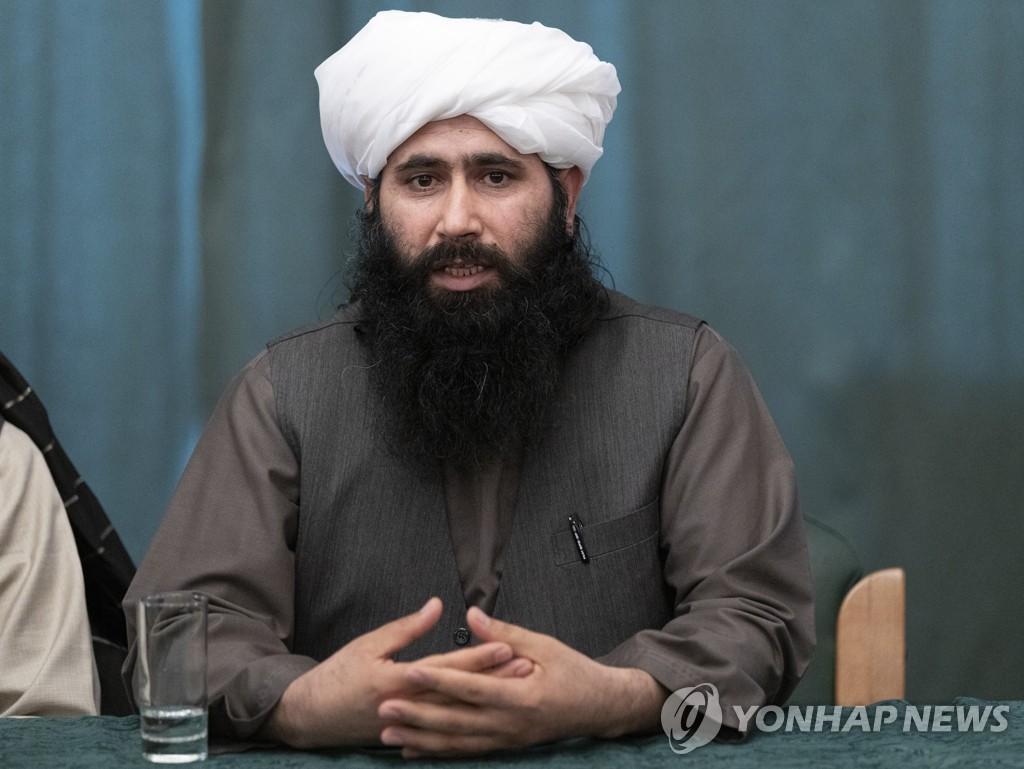 """아프간 평화협상, 5월 이후로 연기…""""탈레반 불참"""""""