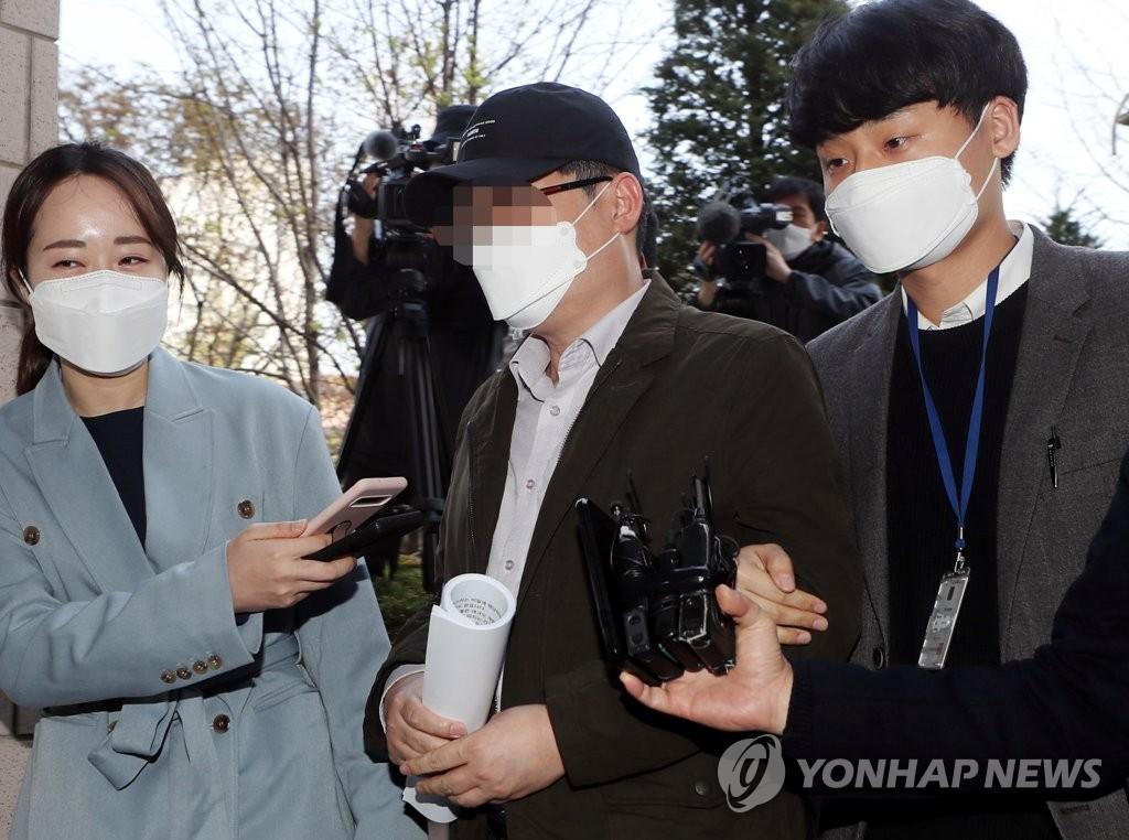 인천 동화마을 땅 투기 혐의 6급 공무원 구속영장 기각