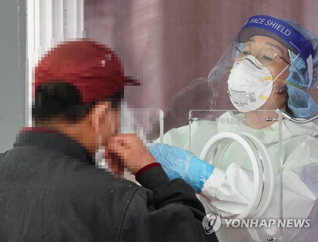 충북서 어린이집 교사·원생, 고교생 등 8명 확진
