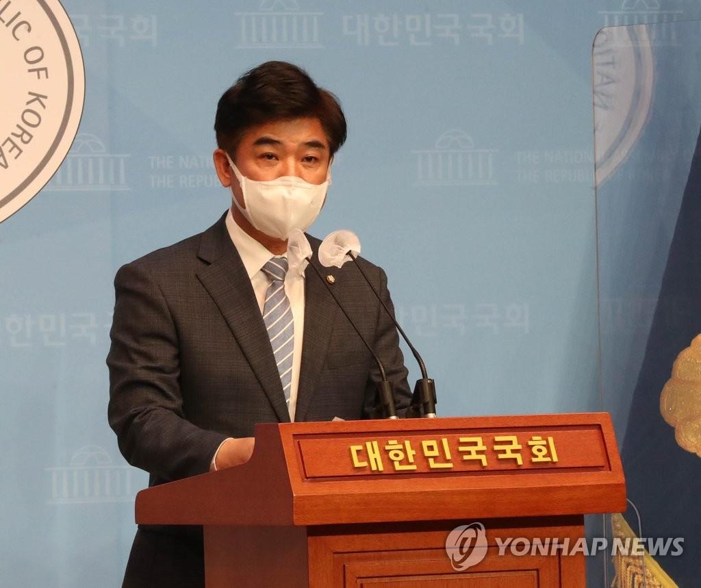 """김병욱 """"종부세 기준 9억→12억·재산세 완화"""" 법안 발의"""