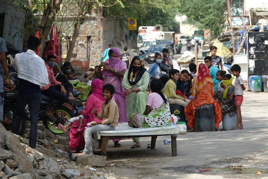 인도는 어쩌다 '코로나 지옥'이 됐나(종합)