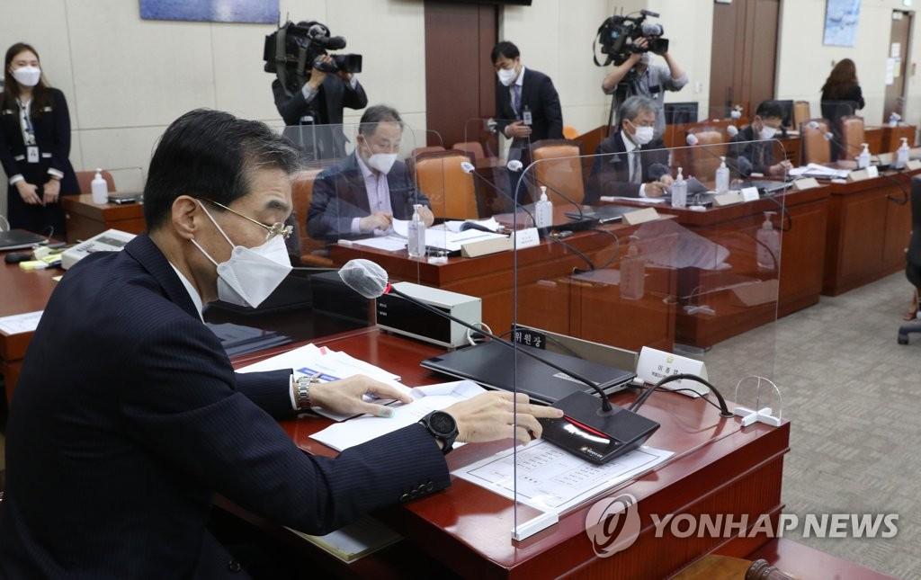 세월호 특검 추천위 2차 회의…22일 후보자 추천키로