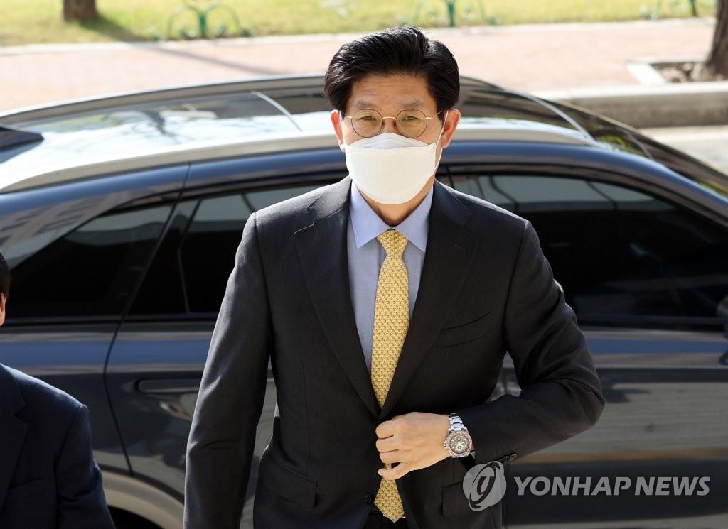 노형욱 국토장관 후보자, 자녀 위장전입 의혹에 사과