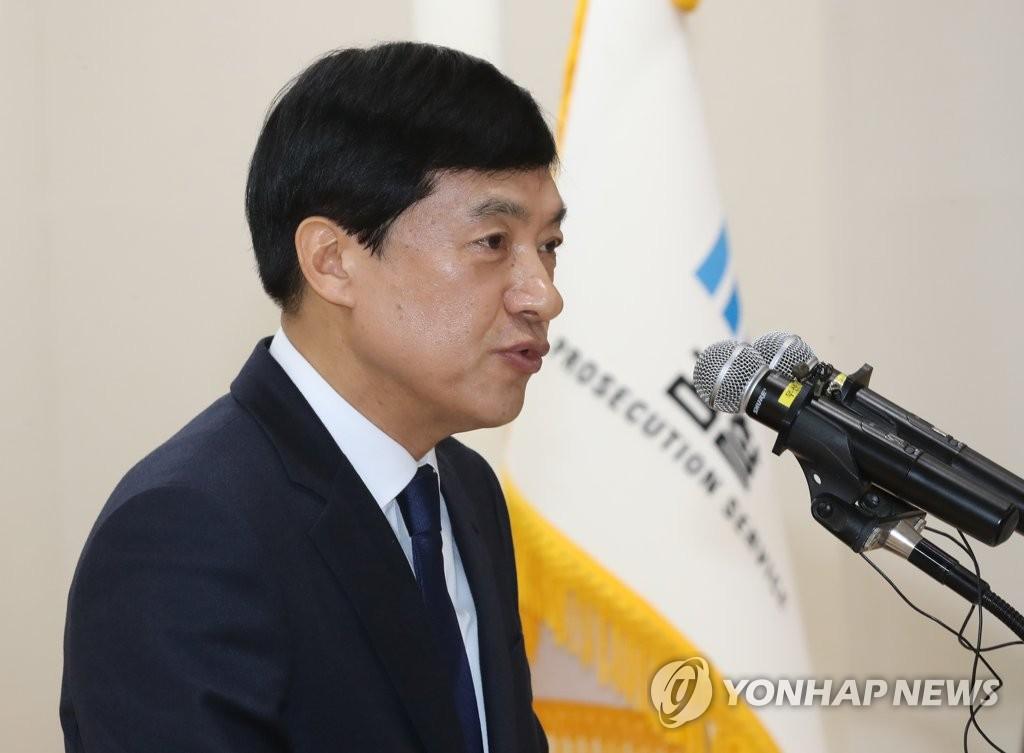 """이성윤 수사심의위 카드에 수원고검 직접요청 맞불…""""조속 개최""""(종합)"""
