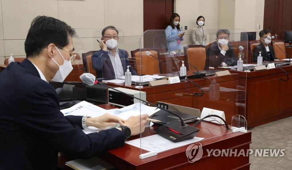 국회, 세월호 특검 후보로 이현주·장성근 변호사 추천