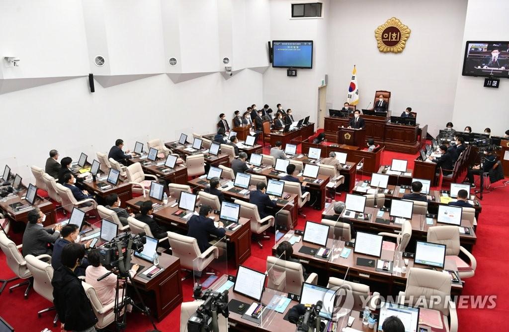 국가위성센터 제주 설립 탄력…도유지 매각안 통과