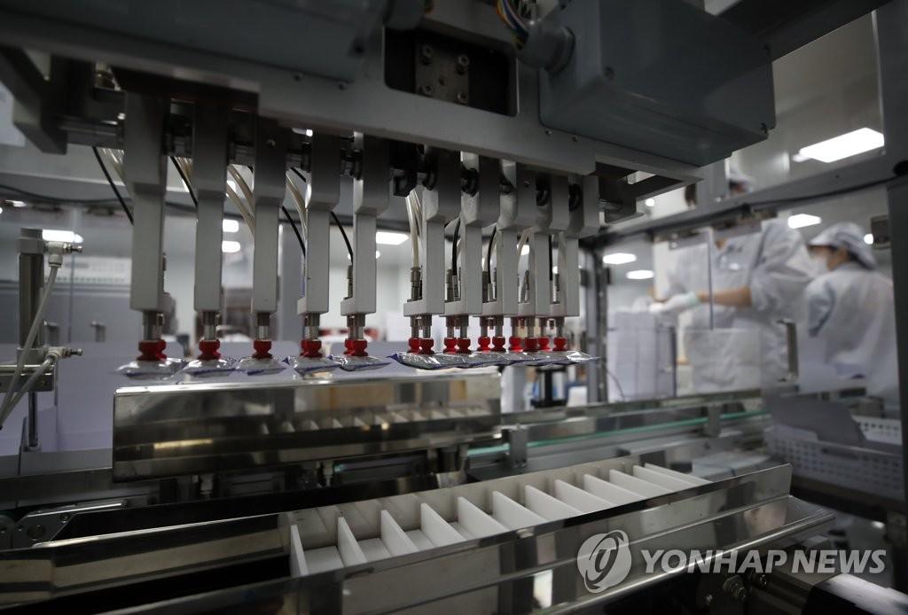 휴마시스 자가검사키트 5월 3일 판매 시작…가격 9천∼1만원(종합)