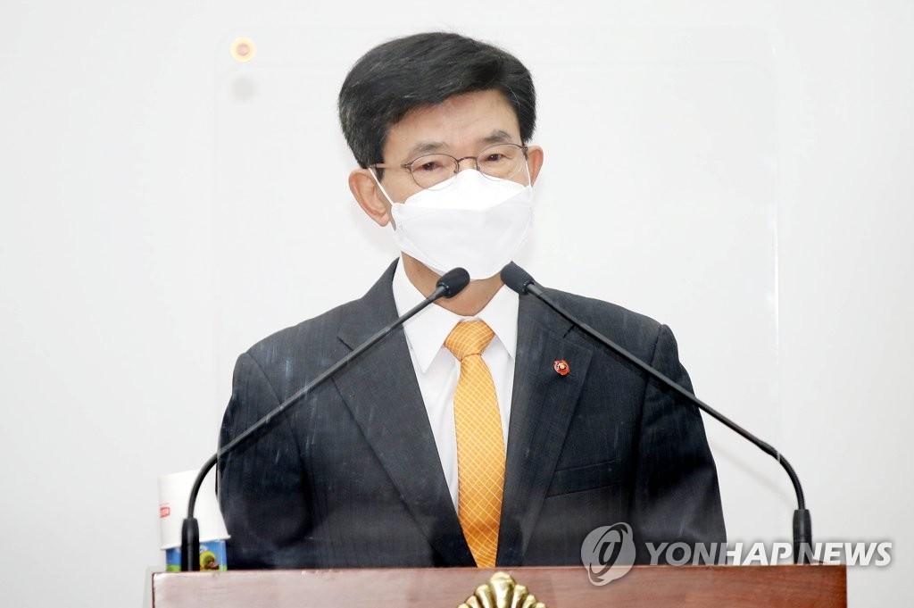 """이석문 교육감 """"제주외고 일반고 전환 공론화 7월 마무리"""""""
