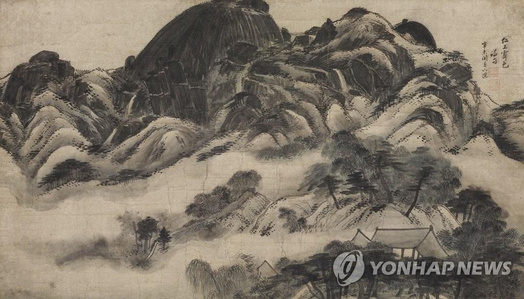 '이건희 컬렉션' 기증품 공개…국보급·세계적 미술품 수두룩(종합)