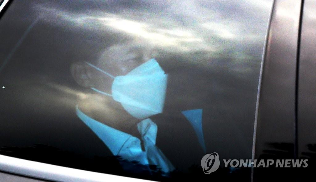 '이성윤 수사심의위' 내달 10일 개최…기소 판단(종합)