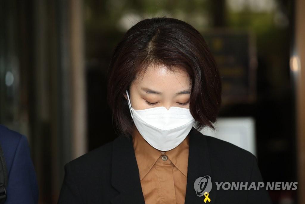 """옛 통진당 의원들 지위회복 패소…""""직위상실 정당""""(종합)"""