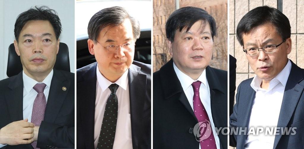 """차기 검찰총장 4파전…위원들 """"외압 막아줄 총장돼야"""""""
