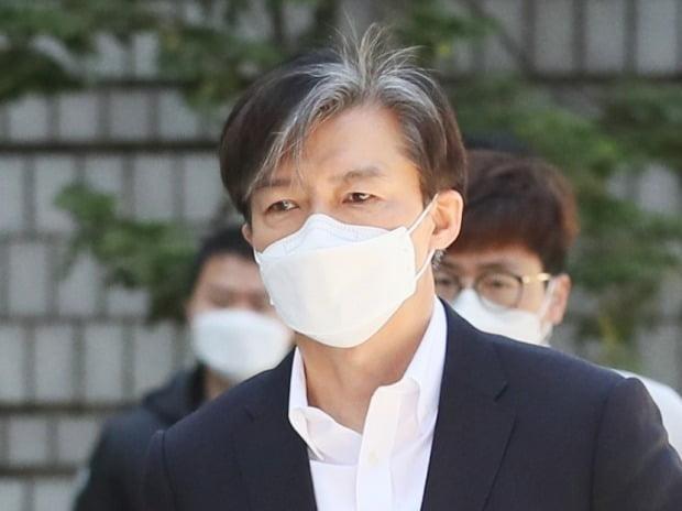 조국 전 법무부 장관/사진=연합뉴스