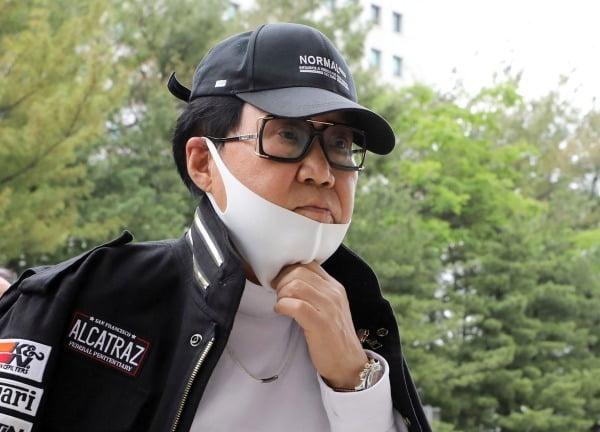 가수 조영남/사진=연합뉴스