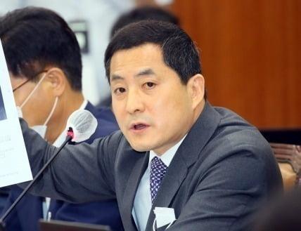 박대출 의원  / 사진=연합뉴스