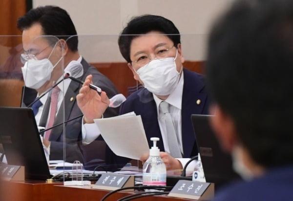 장제원 국민의힘 의원. /사진=연합뉴스