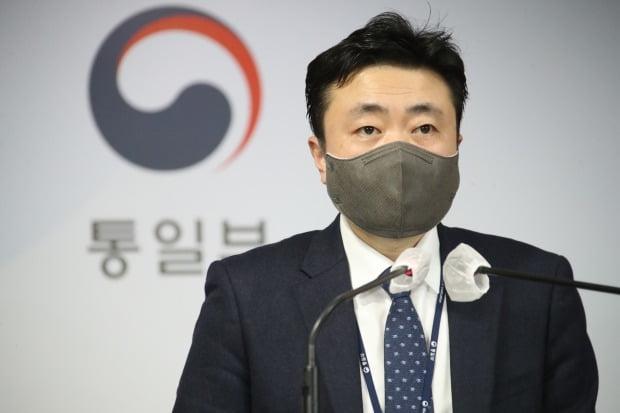 차덕철 통일부 부대변인. 사진=연합뉴스