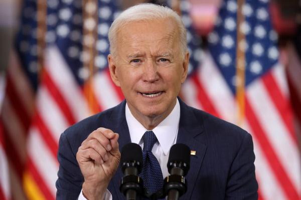 조 바이든 미국 대통령/사진=REUTERS