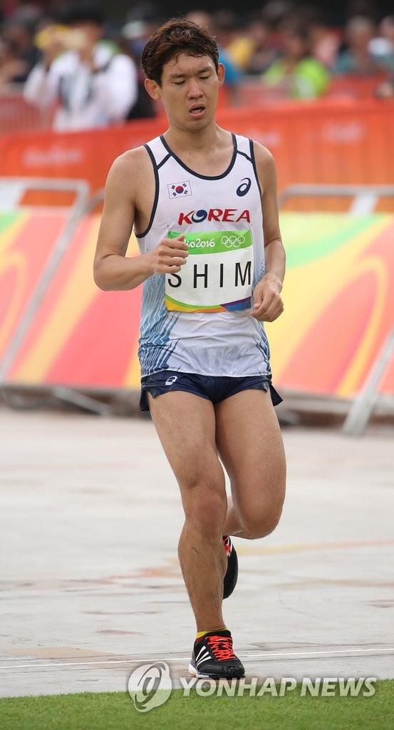 남자 마라톤 심종섭, 도쿄 올림픽 출전권 획득 … 2 시간 11 분 24 초