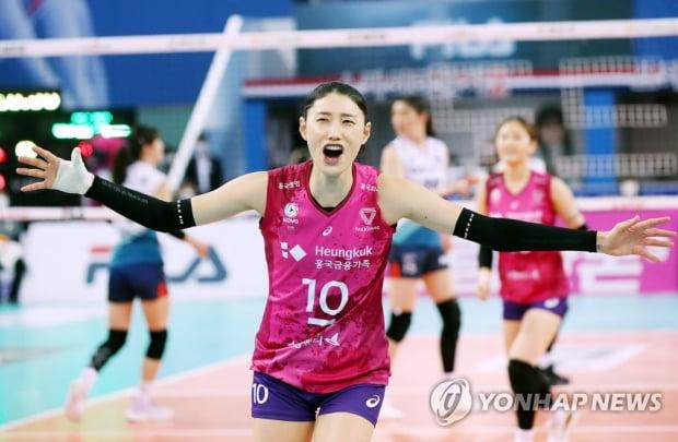 김연경, 쏘소 언니가 VNL 국가 대표로 선정 … 23 일 소집