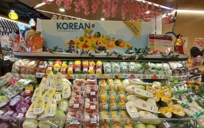 """""""한국산 제품, 다 팔려나갔다""""…54% 급증"""