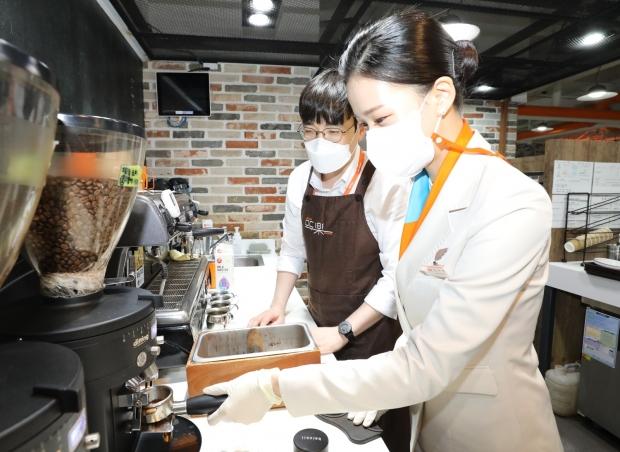 제주항공 승무원이 운영하는 '기내식카페'오픈한다