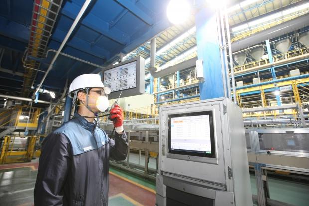 포스코케미칼, GM-LGES 美 합작사 '얼티엄셀즈'에 전기차용 음극재 공급한다