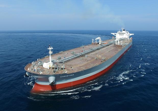 한국조선해양, 원유운반선 2척 1,530억원 수주