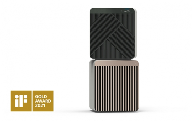 삼성전자, 'iF 디자인 어워드 2021'에서 71개 수상