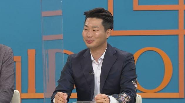 '비디오스타' 김리을 디자이너 /사진=MBC에브리원 제공